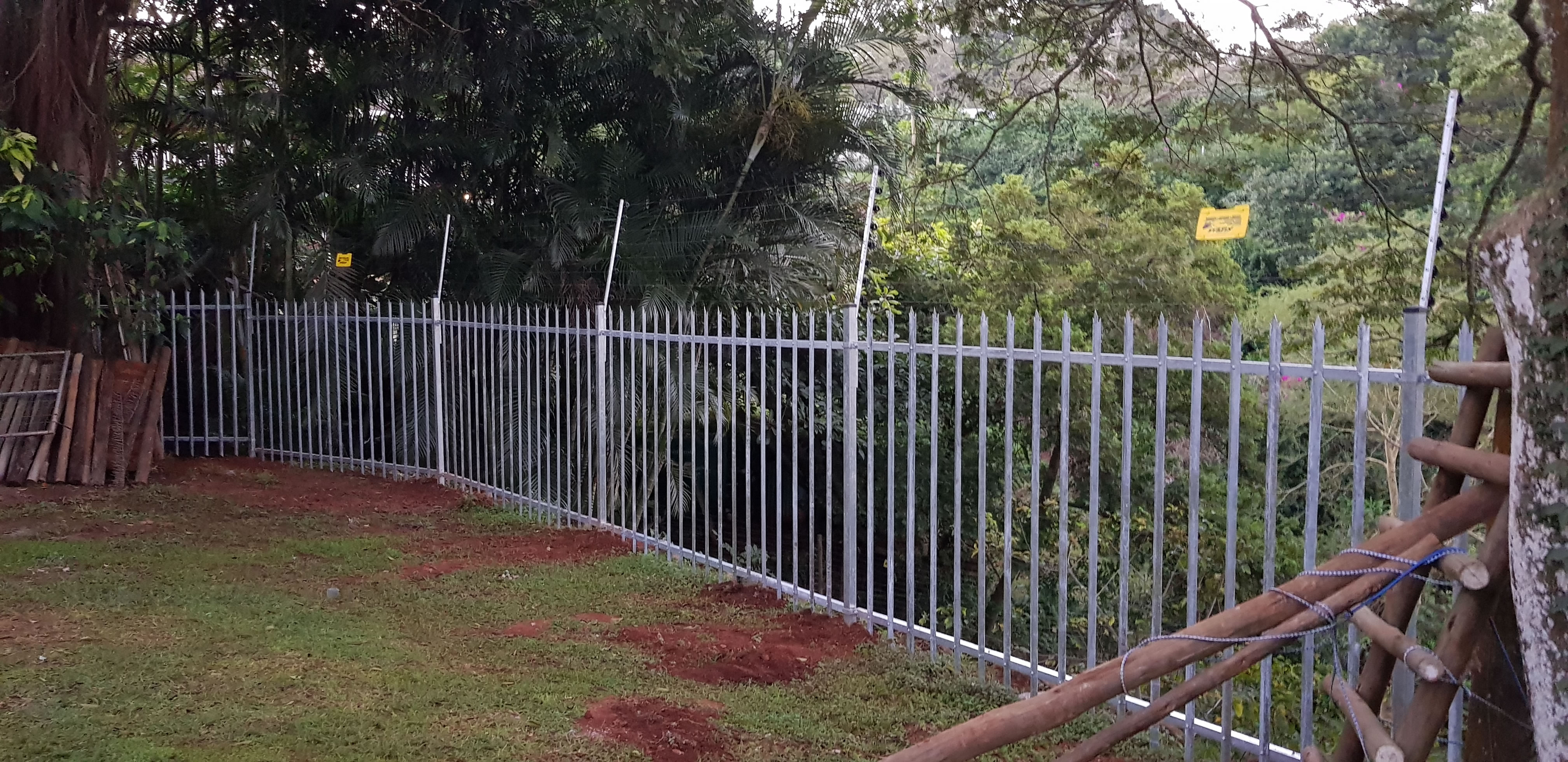 Electric Fencing Kloof